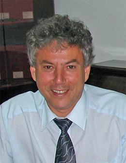 Gheorghe Calburean - Administrator Special